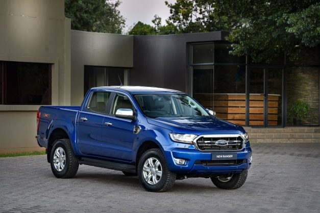 Ford Ranger 2.0 SiT XLT: This two-litre is no joke