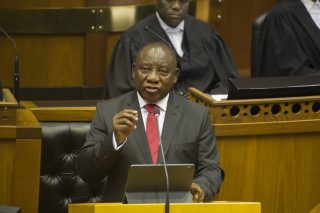 Criticising Ramaphosa for dreaming is ill-informed – Sona is about vision