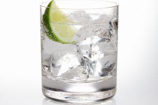 Gin becoming increasingly popular
