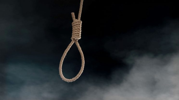 Death penalty in South Africa? Can we? Should we?