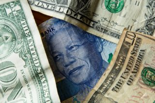 UPDATE: Fitch downgrades SA even more, rand continues slide