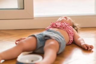 8 reasons why two- to four-year-olds are the worst