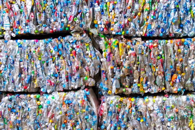 Coca-Cola collected the equivalent of 113% of the PET plastic bottles they put into the South African market last year. Image: iStock