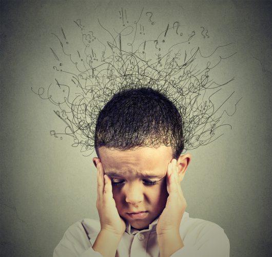 Child ADHD