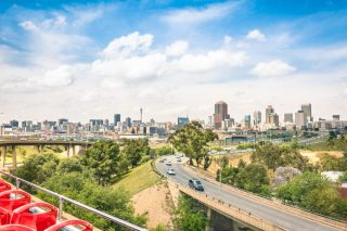 Explore Joburg on foot with a walking tour