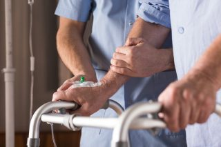 Start saving now to afford medical aid in retirement