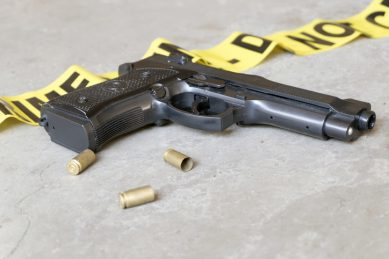 Would-be robber who used toy gun shot dead by motorist in Joburg
