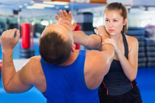 On Guard: Self-defence course … fact or myth?