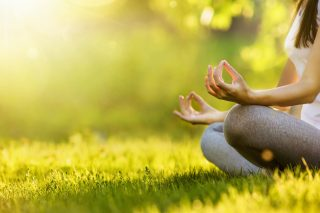 The benefits of yoga as a form of reducing stress in the family
