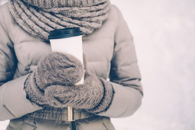'Fast-moving' cold front to hit Mzansi this weekend