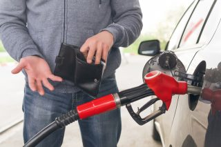 Fuel price drop on the cards for July