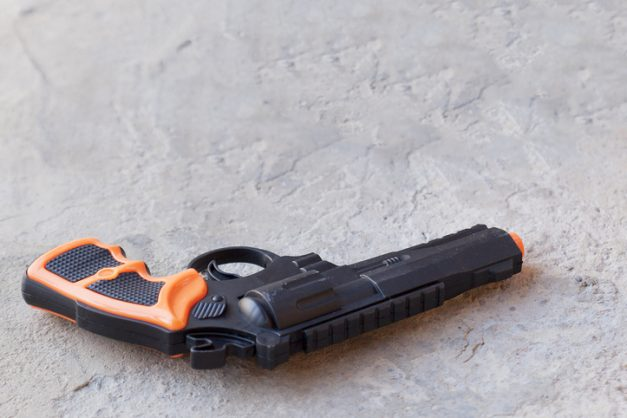 KZN police arrest 15-year-old pupil with firearm at school