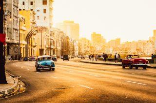 Trump closing Cuba for American travellers