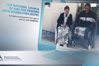 Disabled kids 'fall through the cracks' due to inadequate Act
