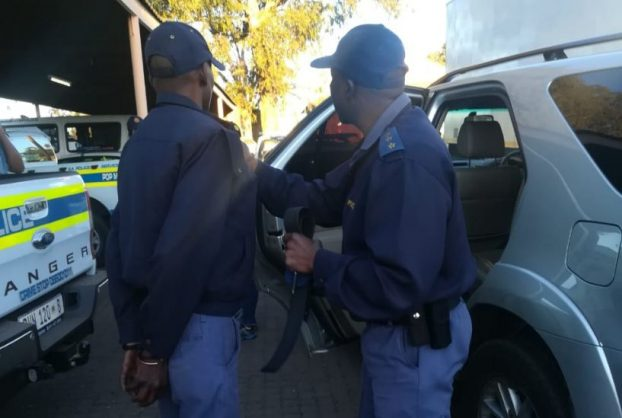 Hawks arrests another Mpumalanga police officer