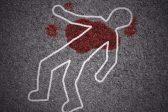 Vrou het vir moord vasgekeer nadat sy na bewering mayonnaise-bottel op die man, Citizen, gegooi het