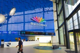 MultiChoice and unions meet to discuss restructuring process