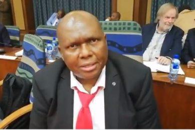 Bobani's bid to have his ousting set aside postponed