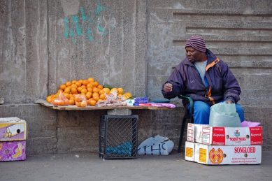 Being employed in SA does not guarantee eradicating poverty
