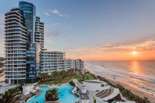 Durban-Umhlanga-Ballito corridor is SA's fastest growing wealth market