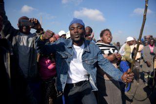 'Wield the big stick' to save dismal municipalities, Dlamini-Zuma