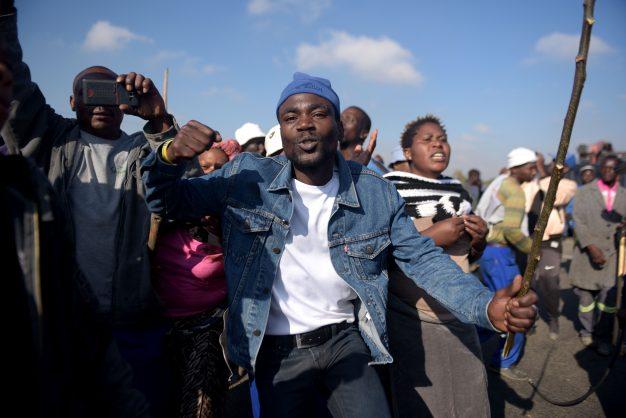 If Ramaphosa won't lead, the IMF will