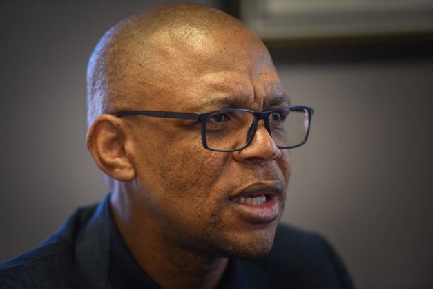 Laying economic challenges at ANC's door 'a betrayal of reality', ANC tells Manuel