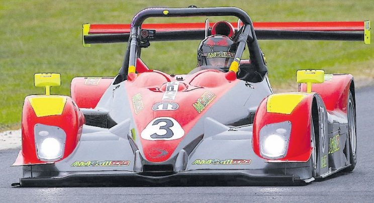 Four-hour race tops the bill