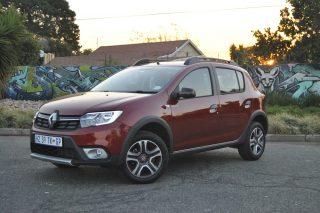 Renault Sandero Stepway: Getting bang for your buck