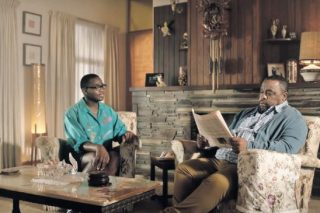 Orchids and Onions – Chicken Licken's clever, amusing Soul Sister ads get the nod