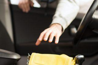 Car break-ins gain momentum
