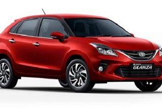 Toyota Glanza name returns as rebadged Suzuki Baleno in India