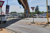 Tshwane-bestuurders het gewaarsku toe die taximotor CBD - Citizen tref