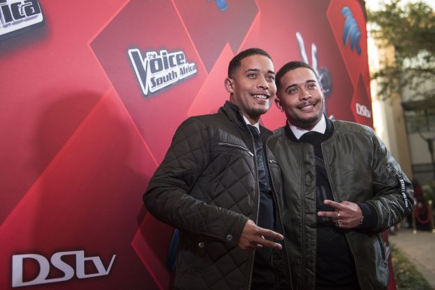 'The Voice' delivers on live performance