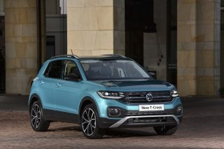 Volkswagen T-Cross spec and tech details revealed, pricing TBA