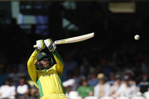 Proteas' status sinks in the eyes of Khawaja