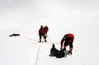 'Black box' reveals last moments of doomed Himalayan climbers