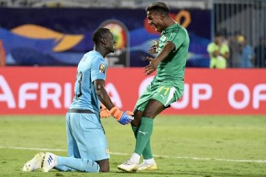 Senegal reach Cup of Nations final as own goal sinks Tunisia