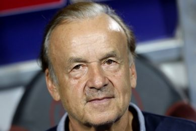 Beaten Rohr says Algeria 'deserved' semi-final win