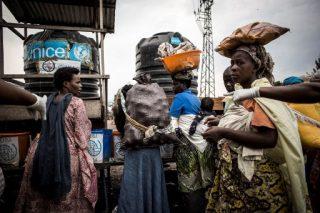 DR Congo Ebola outbreak 'health emergency' of international concern: WHO