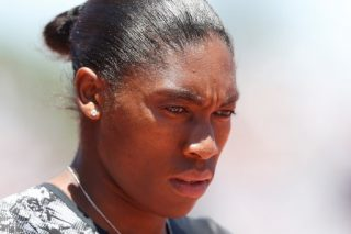 Cabinet supports Caster Semenya in fight for fundamental human rights