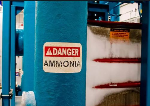 At least 70 hospitalised after ammonia gas leak in Gauteng