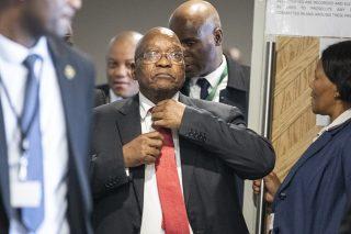 Zuma dismisses Maseko's testimony on influence at ANN7, The New Age