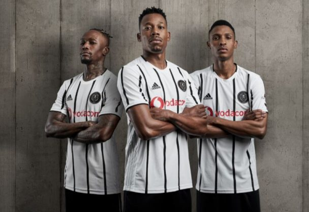 Pirates unveil new jersey