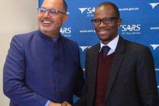 SA tax season 2019 kicks off with calls for everyone to play ball