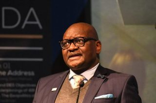 Makhura has until Monday to drop a man from his Cabinet – ANC