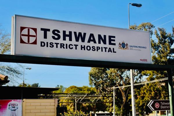 Tshwane district hospital PPE 'in order'