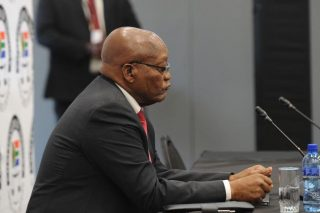 'Zuma is ready to out people,' says advocate Sikhakhane