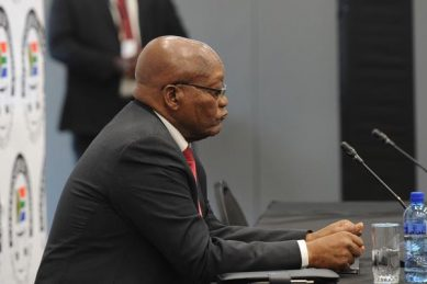 Zondo bid to get Zuma back at State Capture Commission comes to a head