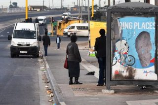 Good party MP to call on transport minister to address MyCiTi bus issues
